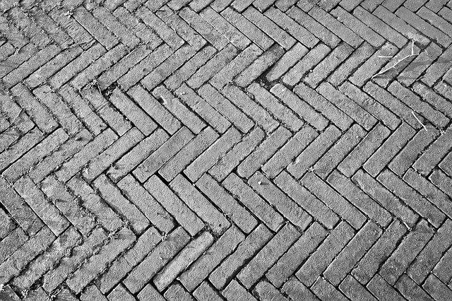 Brickweave Brindle